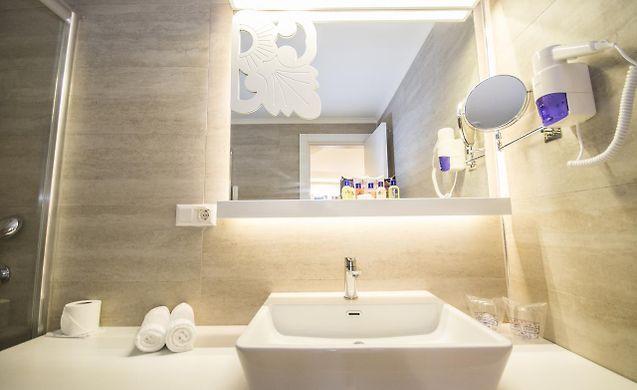 hotel i københavn med spa på værelset hvor meget er euro i danske kroner